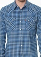 Levi's® Gömlek   Shirt Long Sleeve Renkli